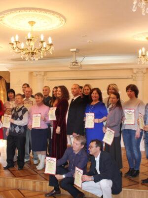 Поволжский литературный конкурс «Венец поэзии-2020»
