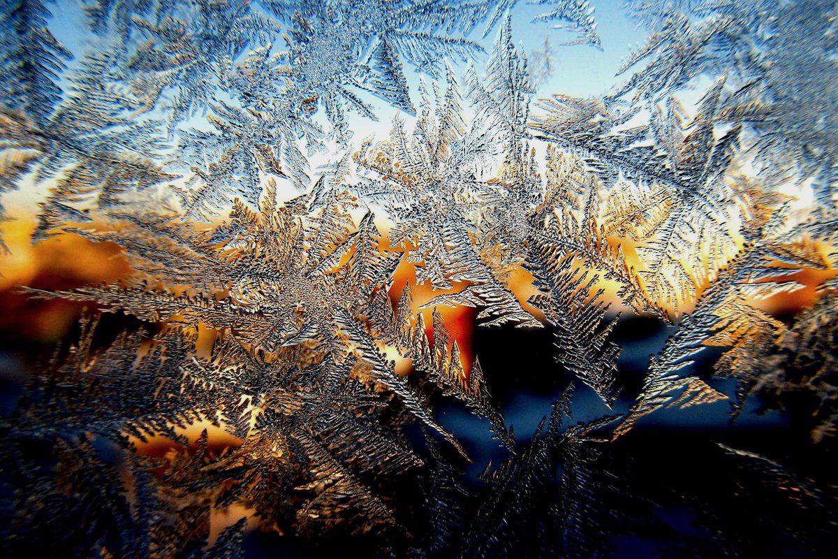 Стихотворение «Зимний вечер», Ольга Додонова.