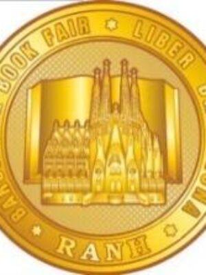 Альманах «Венец поэзии» стал лауреатом ведущей европейской книжной выставки  LIBER BARCELONA 2020