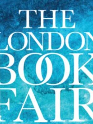 """Альманах """"Венец поэзии"""" №5 представлен на книжной выставке """"The London Book Fair"""""""